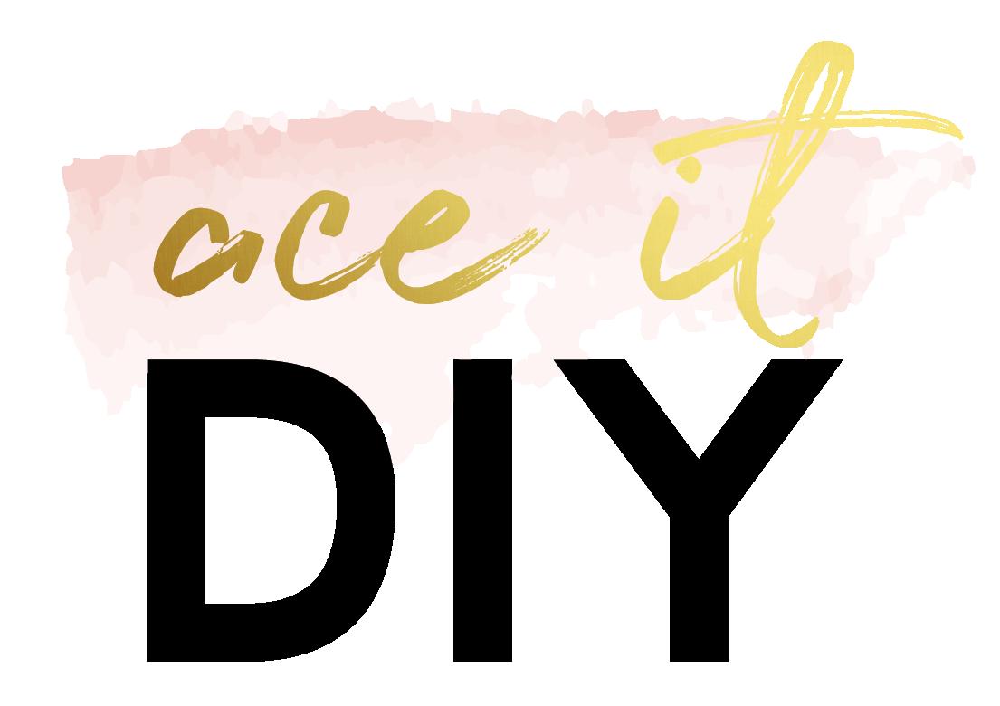 Donna Salvanera – ACE IT DIY LOGO_SECONDARY LOGO